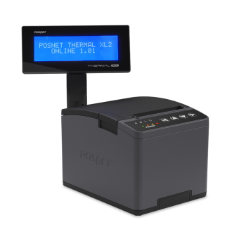 drukarka fiskalna online Posnet Thermal XL2 Online