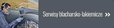 Opinie serwisów blacharsko-lakierniczych