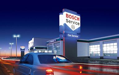 Opinie serwisów Bosch Service i AutoCrew