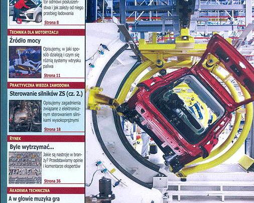 Auto Expert 01/2013