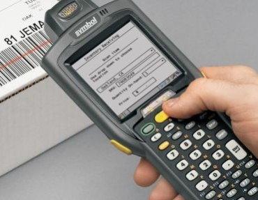 Oferta wypożyczenia inwentaryzatorów Motorola MC30XX