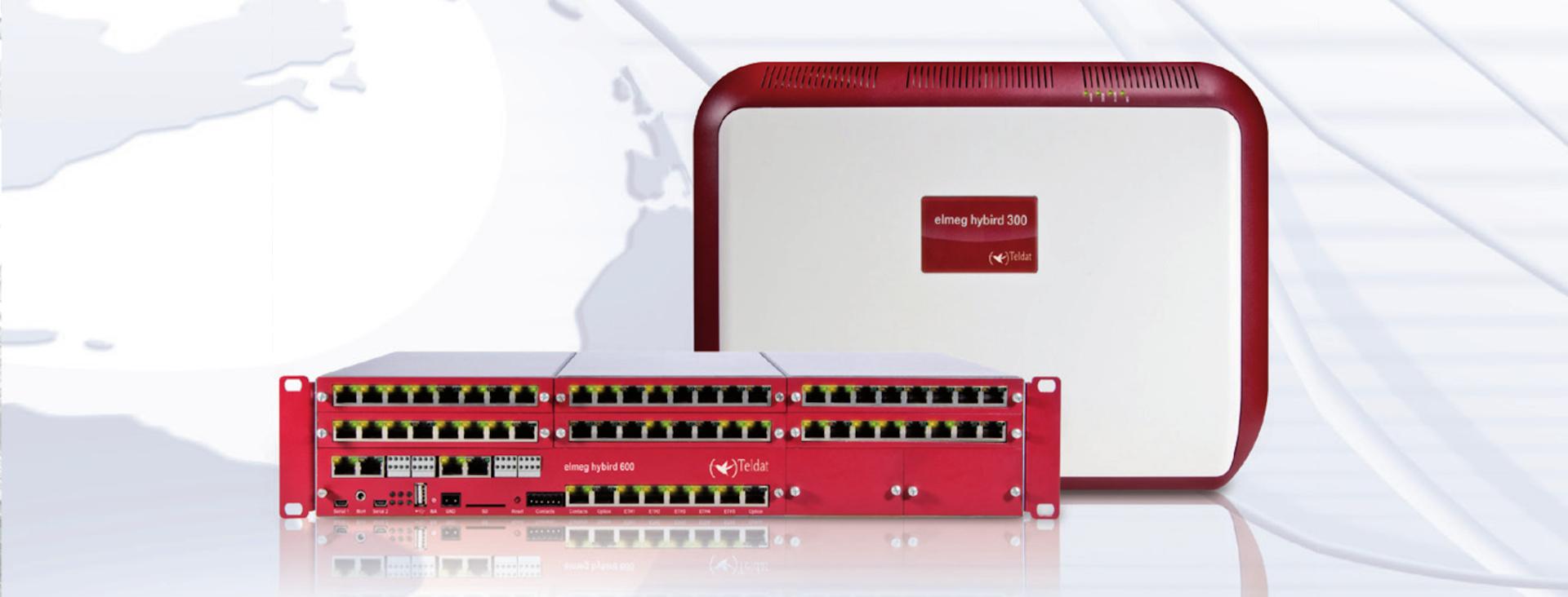 Nowy system telefonii Elmeg Hybrid