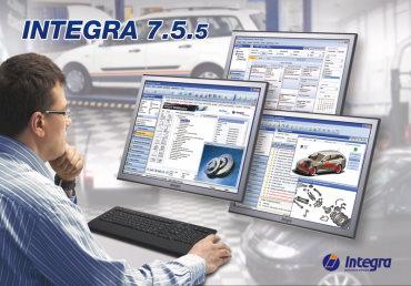 Nowa wersja programu Integra 7.5.6