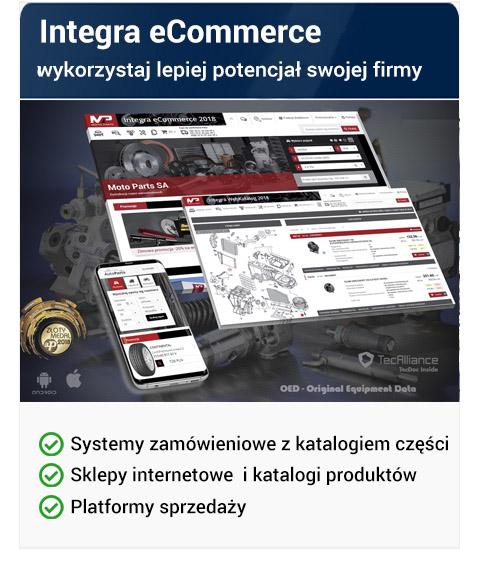 sklepy internetowe Integra eCommerce