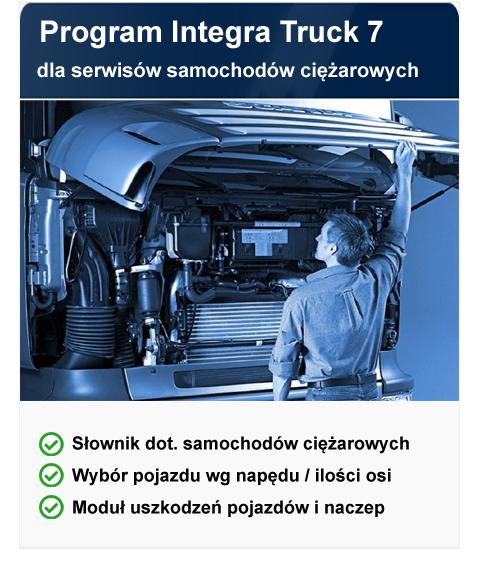 program Integra Truck 7