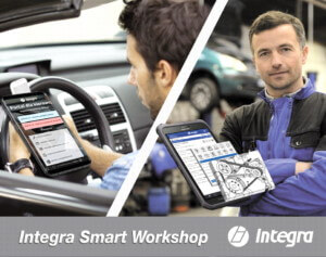 Integra Smart Workshop 2.0 Motoinnowacje