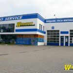 Rekomendacja Auto-Service s.c. Warowny 1
