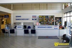 Rekomendacja Auto-Service s.c. Warowny 2