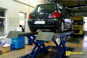 Rekomendacja Auto-Service s.c. Warowny 6