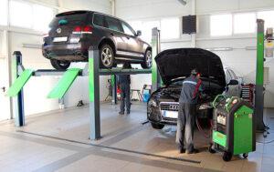 Rekomendacja firmy Auto Serwis Szymecki5
