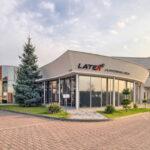 Rekomendacja firmy LATEX Serwis Sp. z o.o. 2