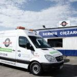 Rekomendacja firmy Nowakowski & Szymański Sp.z o.o. 3