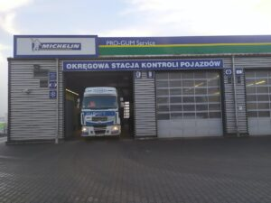 Firma Euromaster PRO-GUM 1