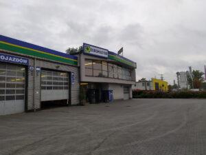 Firma Euromaster PRO-GUM 3