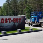 Firma KOST-BET