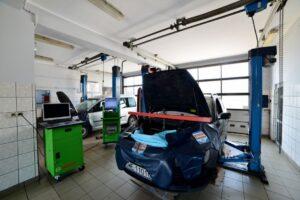 Bosch-Service Waras 4