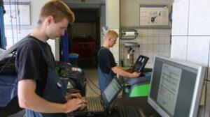 Bosch-Service Waras 3
