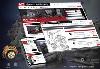 Sklepy internetowe z częściami samochodowymi