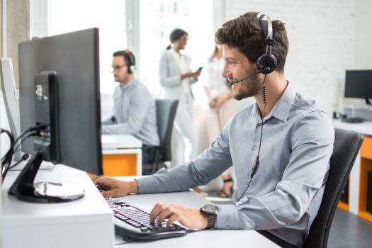 Konsultant techniczny ds. oprogramowania