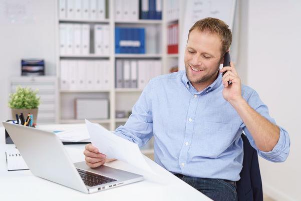 Specjalista ds. sprzedaży systemów ERP