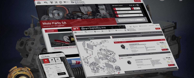 Platformy internetowe dla branży motoryzacyjnej