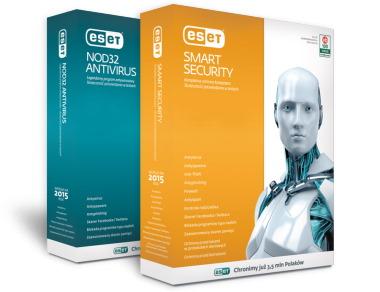 system ESET Smart Security