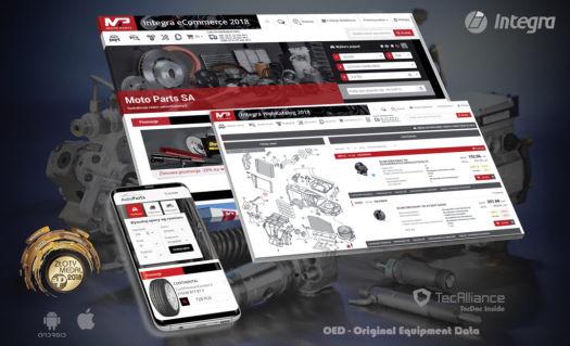 Systemy ecommerce dla motoryzacji