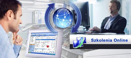szkolenia z obsługi programu serwisowego