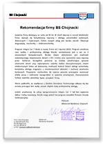 BS Chojnacki