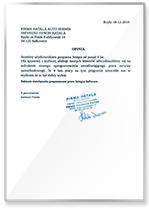 Rekomendacja Hatala Auto Serwis