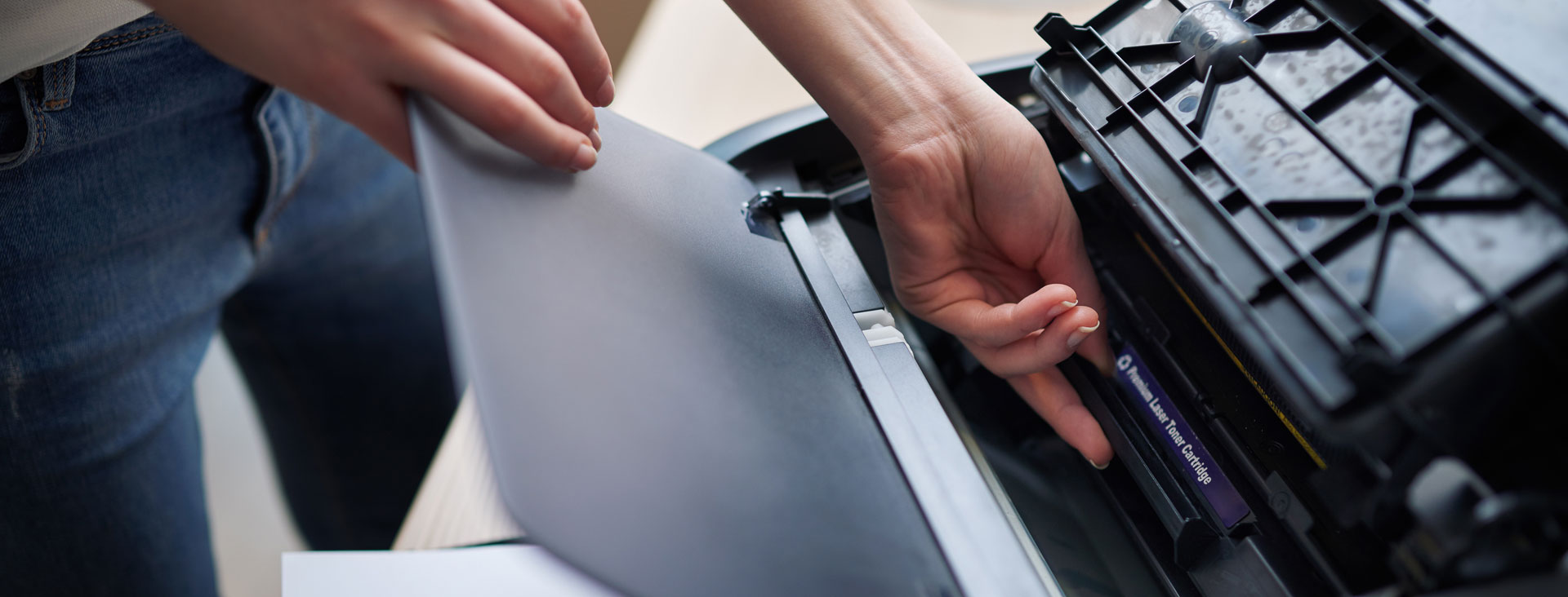 Serwis kopiarek i drukarek
