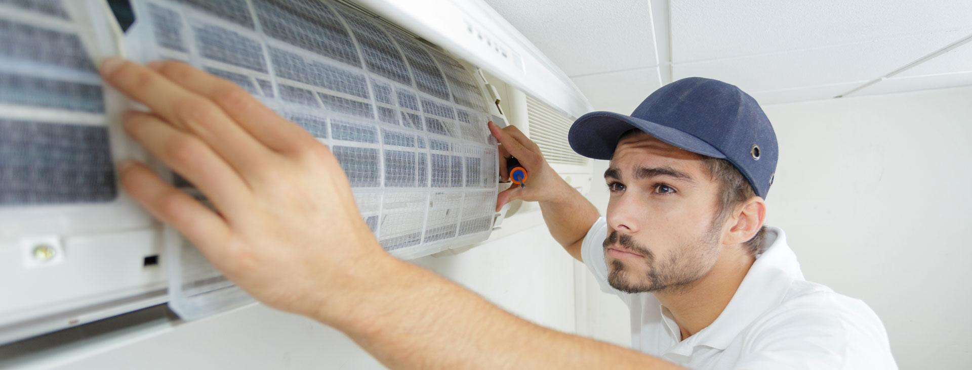 Serwis klimatyzacji i urządzeń chłodniczych