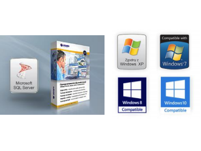 Wymagania sprzętowe oprogramowania warsztatowego Integra